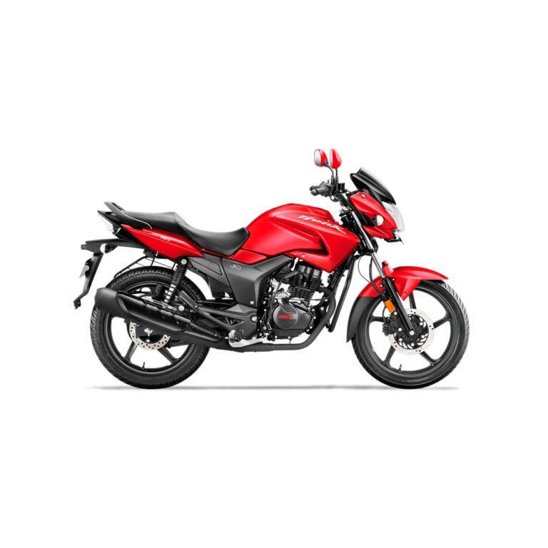 MOTOCICLETA HUNK 150 2020