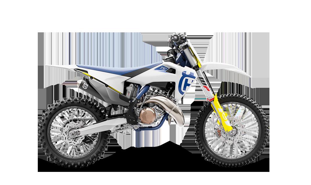 MOTOCICLETA  TC125