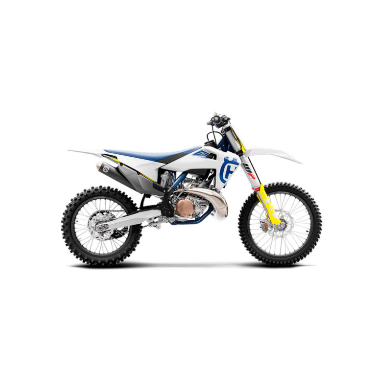 MOTOCICLETA TC250 2020