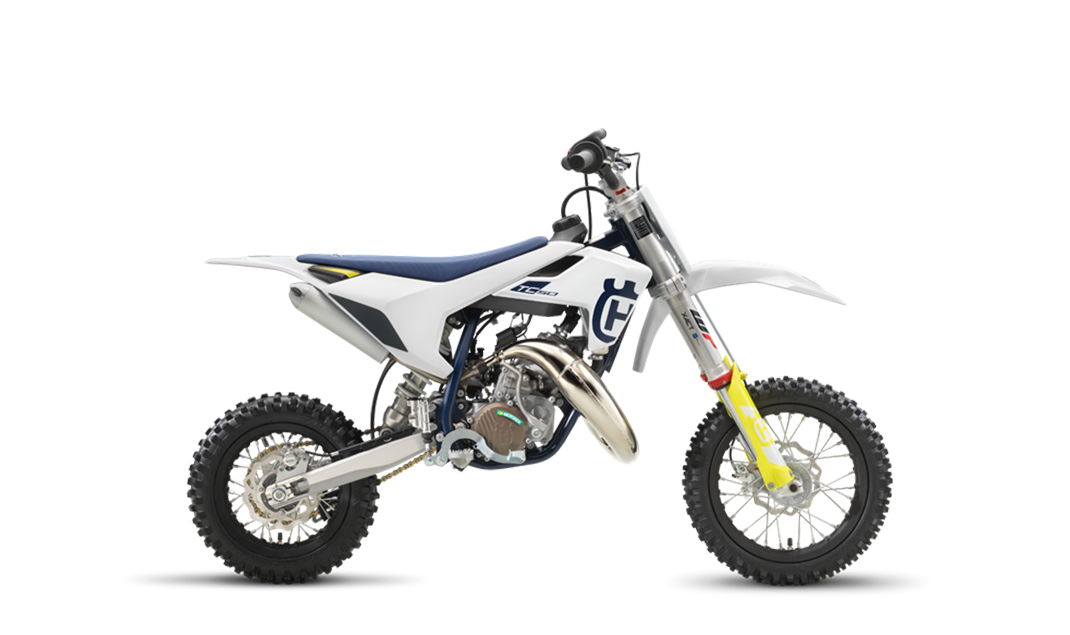 MOTOCICLETA  TC50