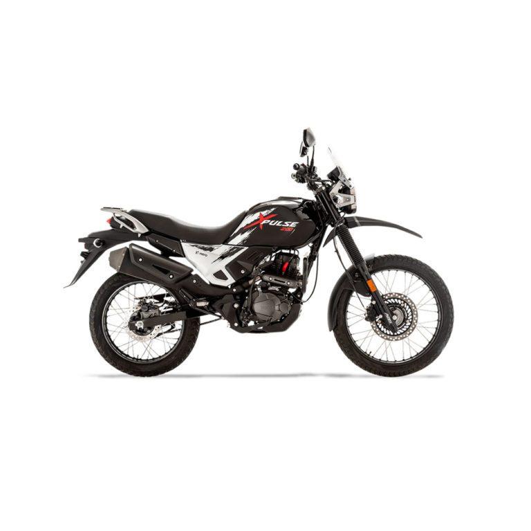 MOTOCICLETA XPULSE 200 2020
