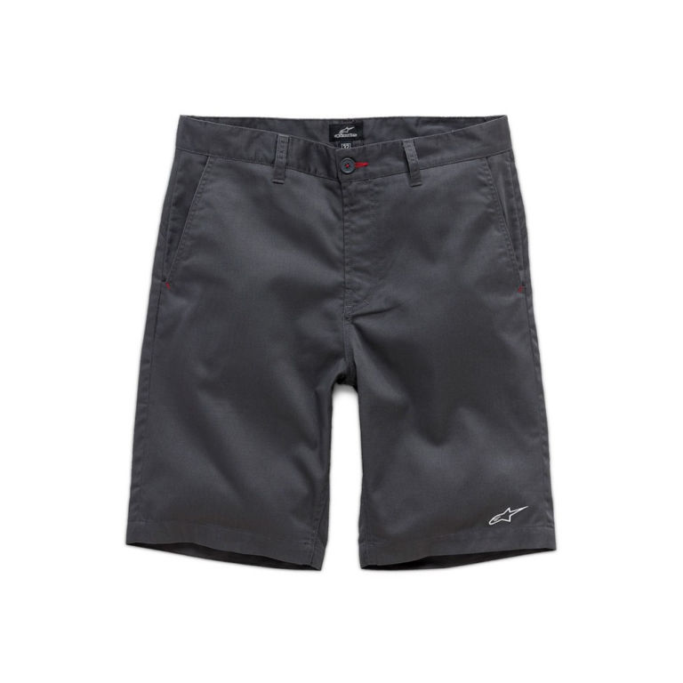 SHORT TELEMETRIC CHINO