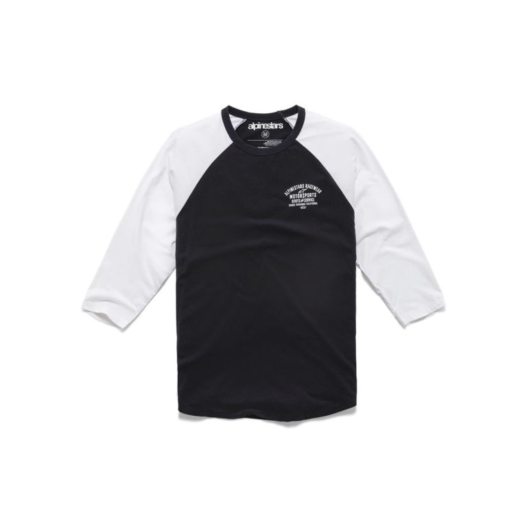 POLO MANGA LARGA BOOTED PREMIUM RAGLAN