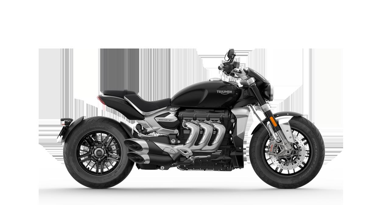 MOTOCICLETA ROCKET III ROADSTER 2020