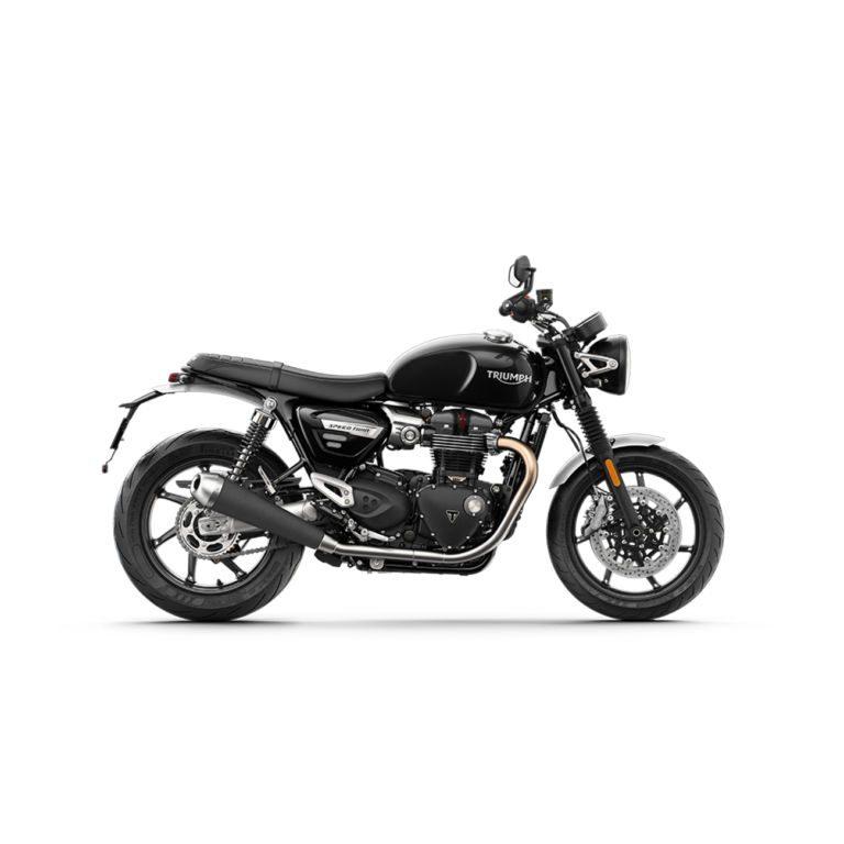 MOTOCICLETA SPEED TWIN 2020