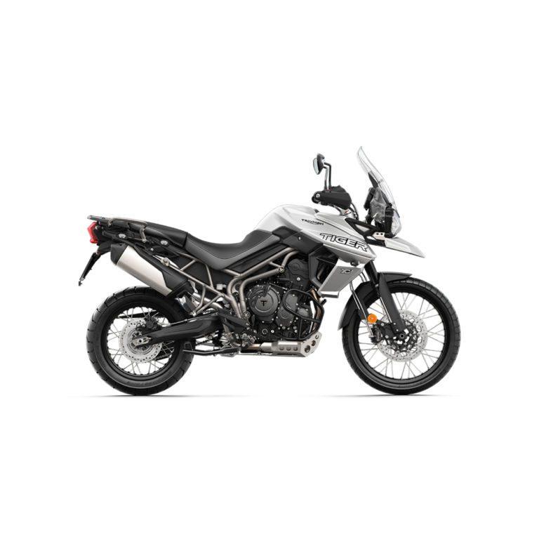 MOTOCICLETA TIGER 800XCA 2020