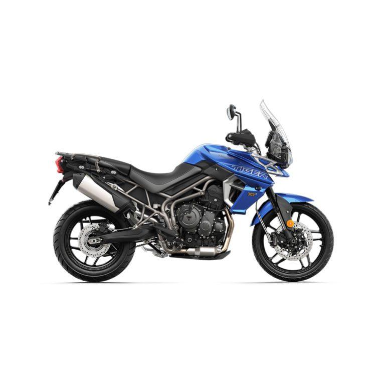 MOTOCICLETA TIGER 800 XRX 2020