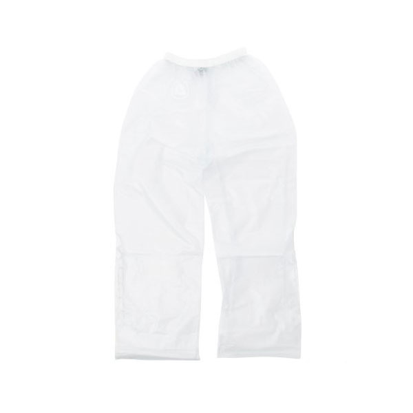 PANTALON IMPERMEABLE TRANSPARENTE 3.0