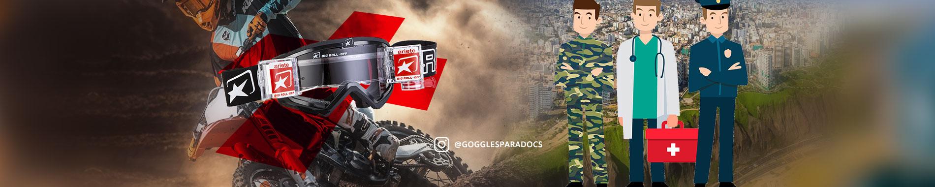 Socopur Motorsports - Campaña Covid 5