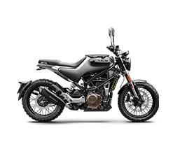 MOTOCICLETA 401 SVARTPILEN 2020