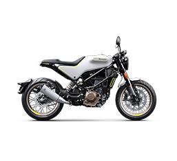 MOTOCICLETA 401 VITPILEN 2019