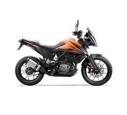MOTOCICLETA 390 ADVENTURE 2020