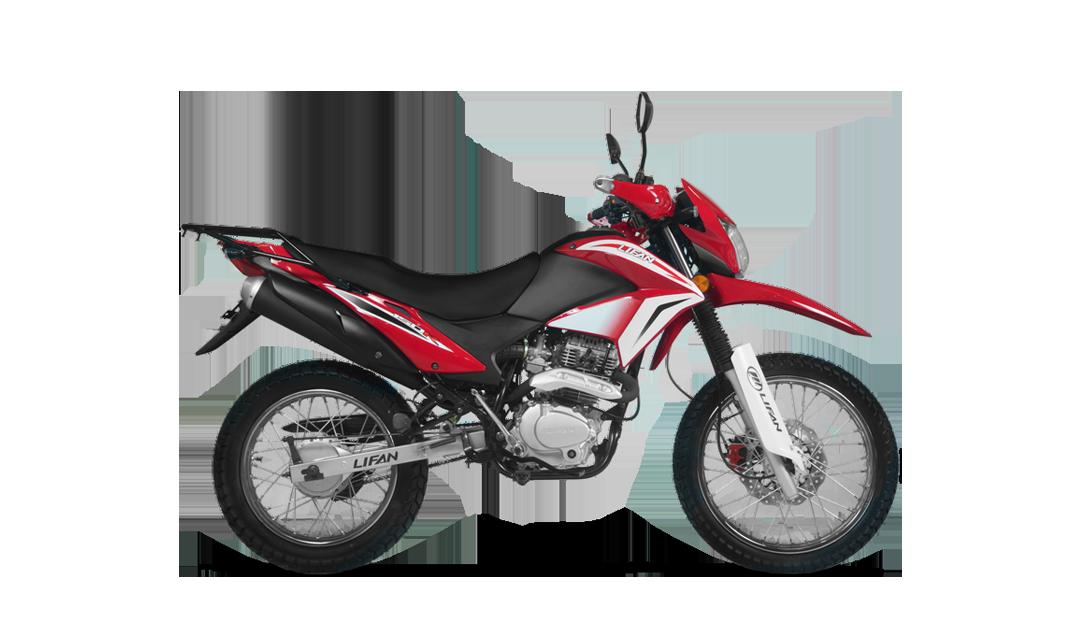 MOTOCICLETA X-TRIAL 150 2020