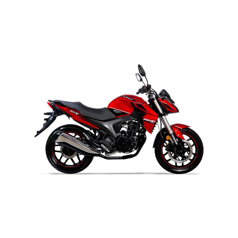 MOTOCICLETA KPS 200 2020