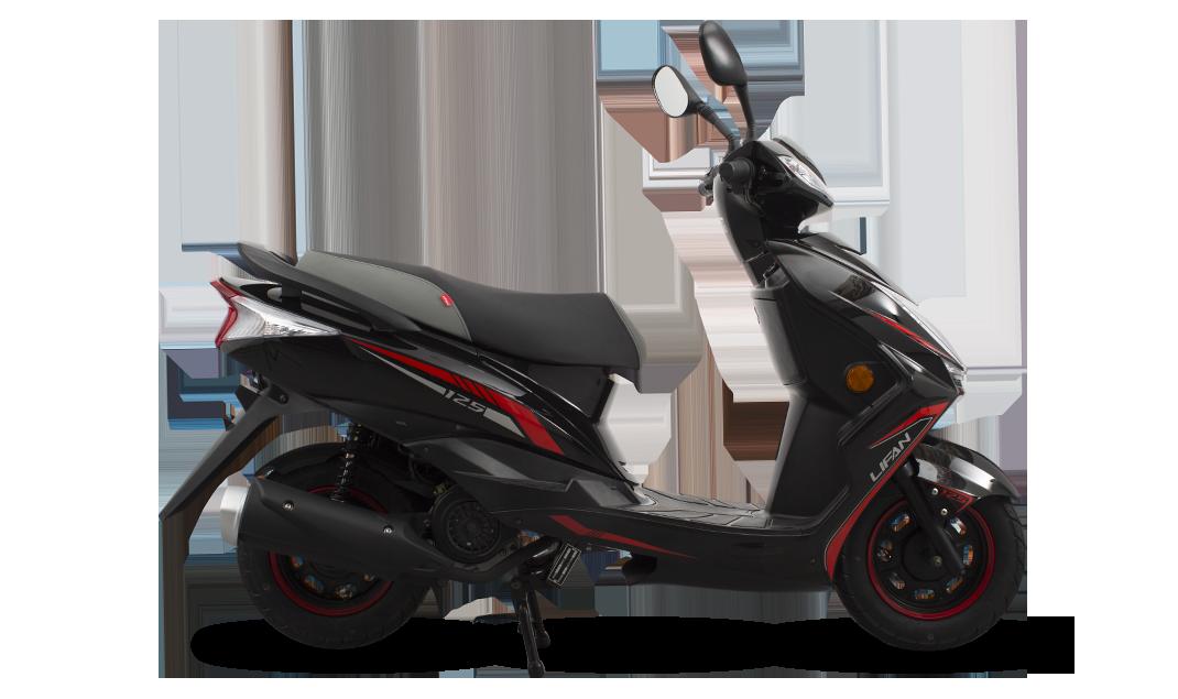 MOTOCICLETA LF125T-2VE 2020