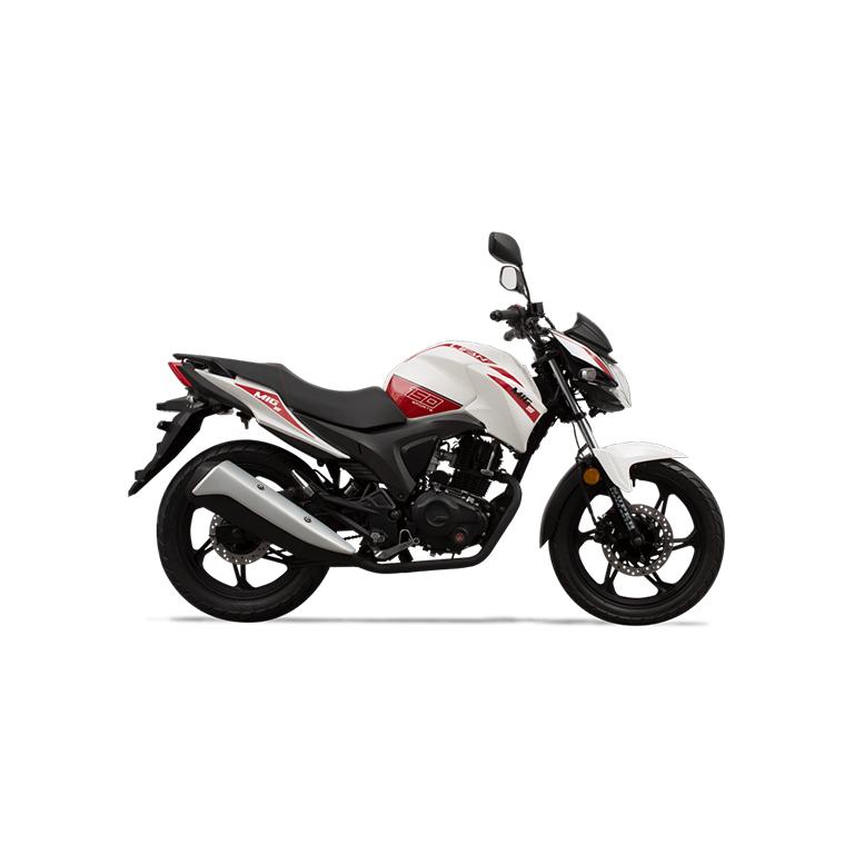 MOTOCICLETA NEW MIG 15 2020