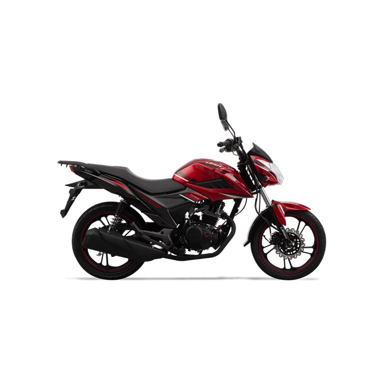 MOTOCICLETA SUKHOI 16 2020
