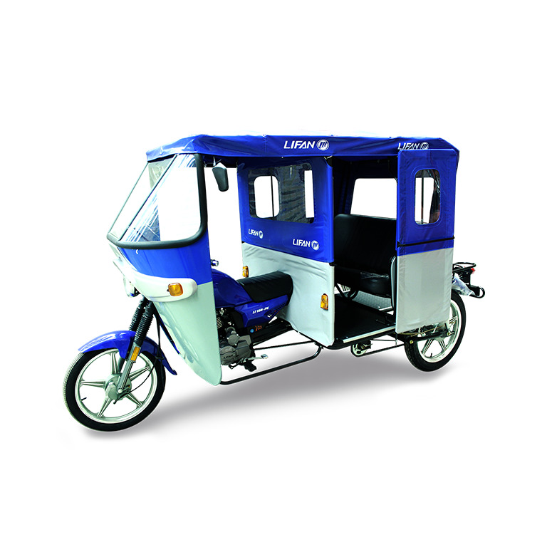MOTOCICLETA TRIMOVIL 150 SUPER CONFORT 2020