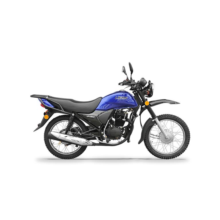 MOTOCICLETA CHACARERA 150 2020
