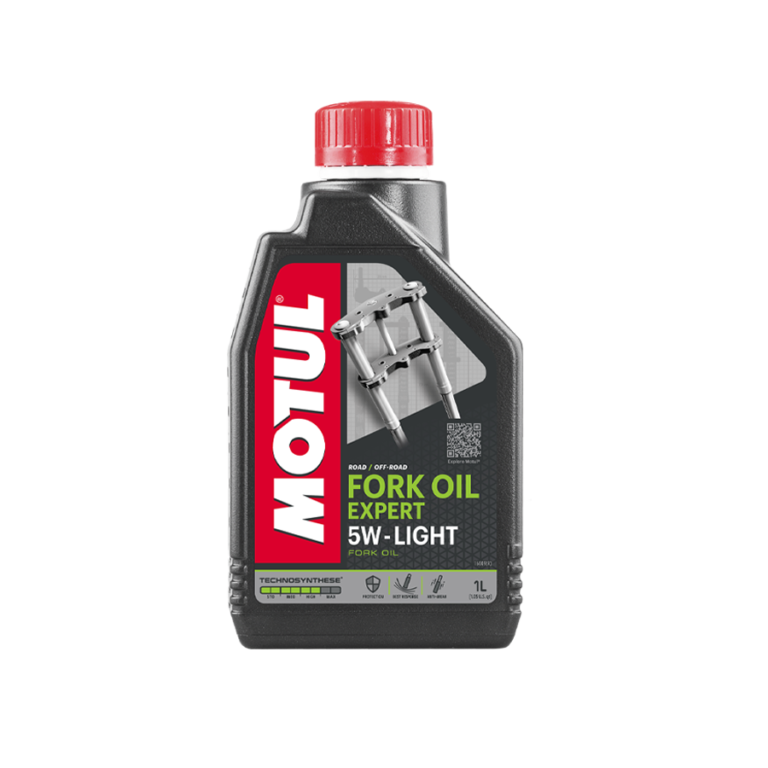 ACEITE HIDRAULICO FORK OIL EXPERT LIGHT 5W...