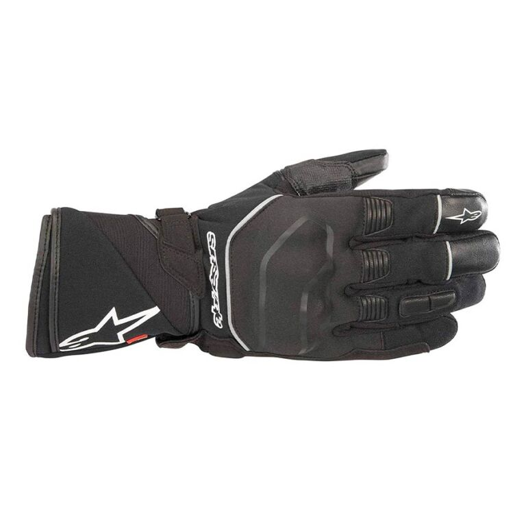 GUANTES ANDES TOURING OUTDRY NEGRO