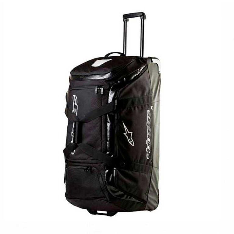 MALETA GEAR BAG TRANSITION XL NEGRO