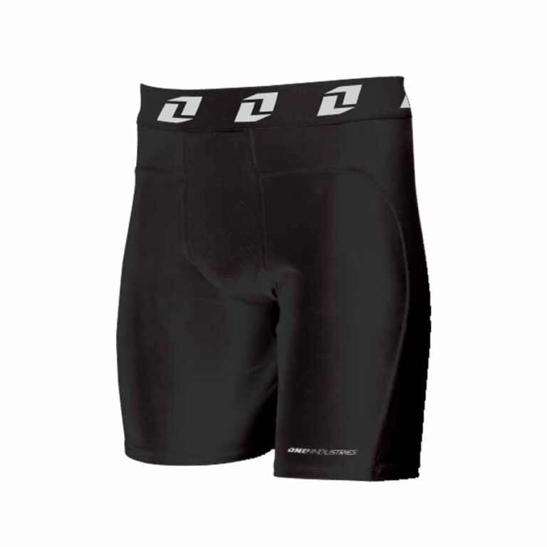 SHORT INT. BLASTER COMPRESSION NEGRO