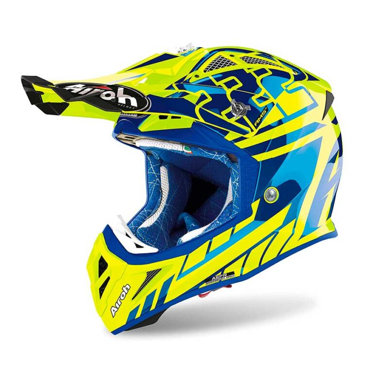 CASCO AVIATOR 2.3 REP.CAIROLI 2020