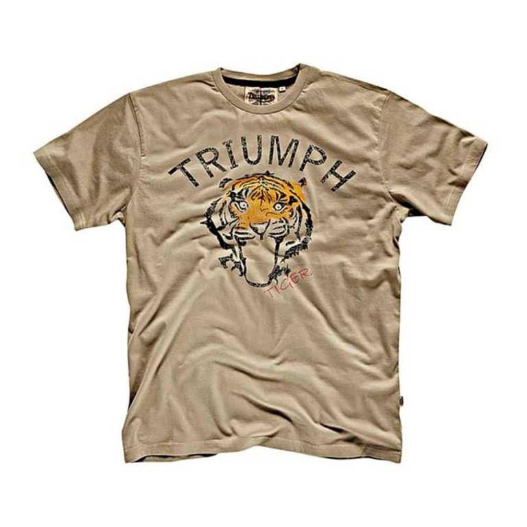 POLO TRIUMPH TIGER