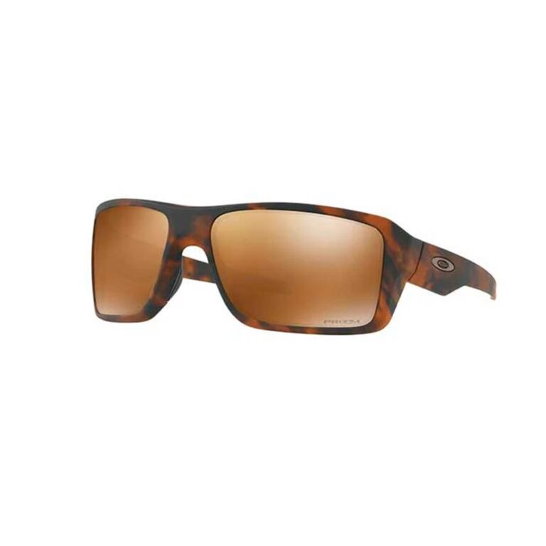 LENTES SOL DOBLE EDGE MARRON
