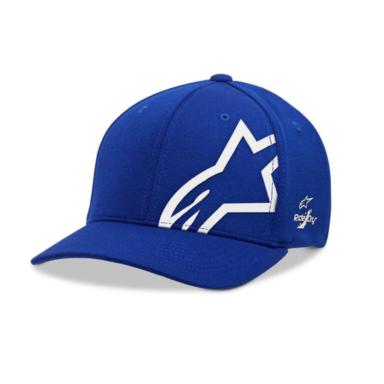 GORRO CORP SHIFT SONIC TECH ROYAL