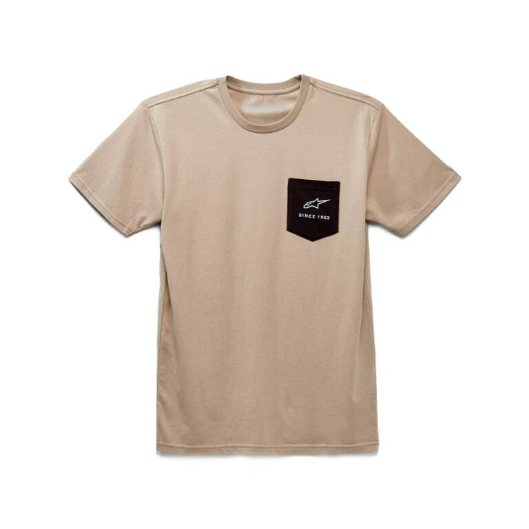 POLO PAINTED PREMIUM KHAKI