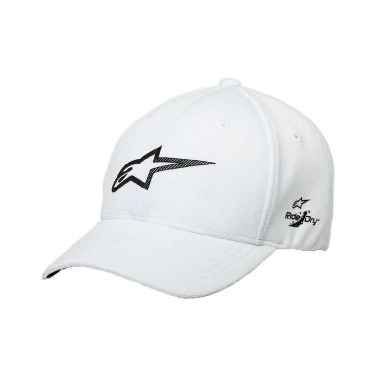 GORRO AGELESS VELO TECH BLANCO