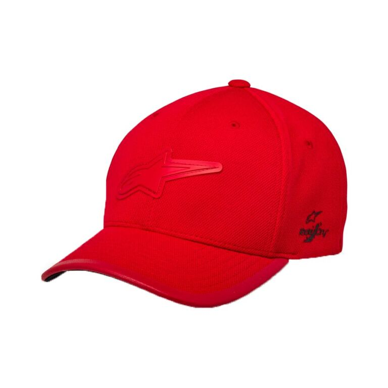 GORRO AUSTOUND TECH ROJO