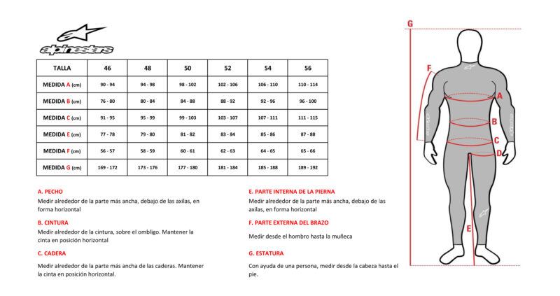Socopur Motorsports - UNIFORME ROAD CHALLENGER 2T NEGRO/BLANCO/AMARILLO 1