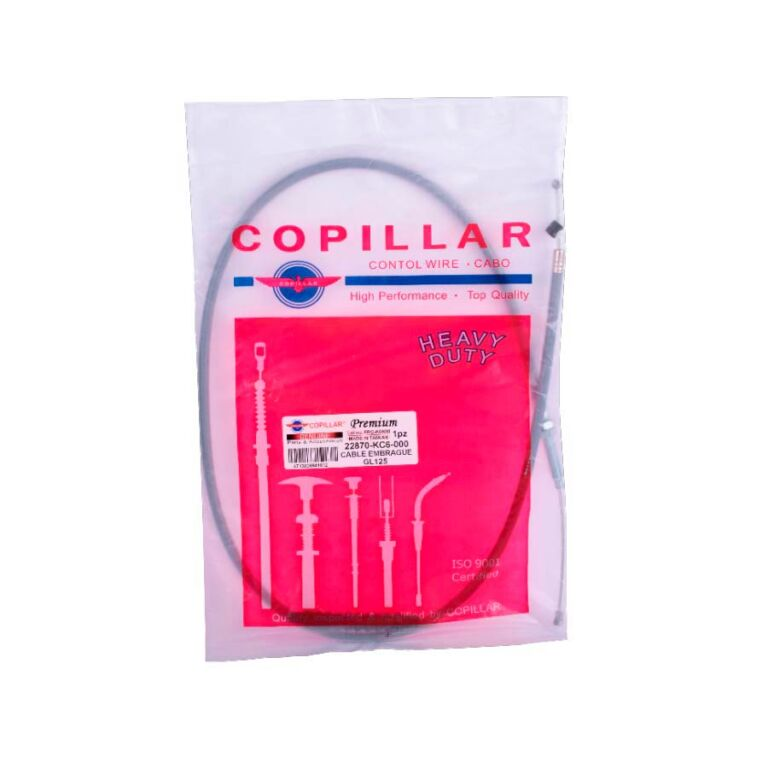 CABLE EMBRAGUE GL125 COPILLAR