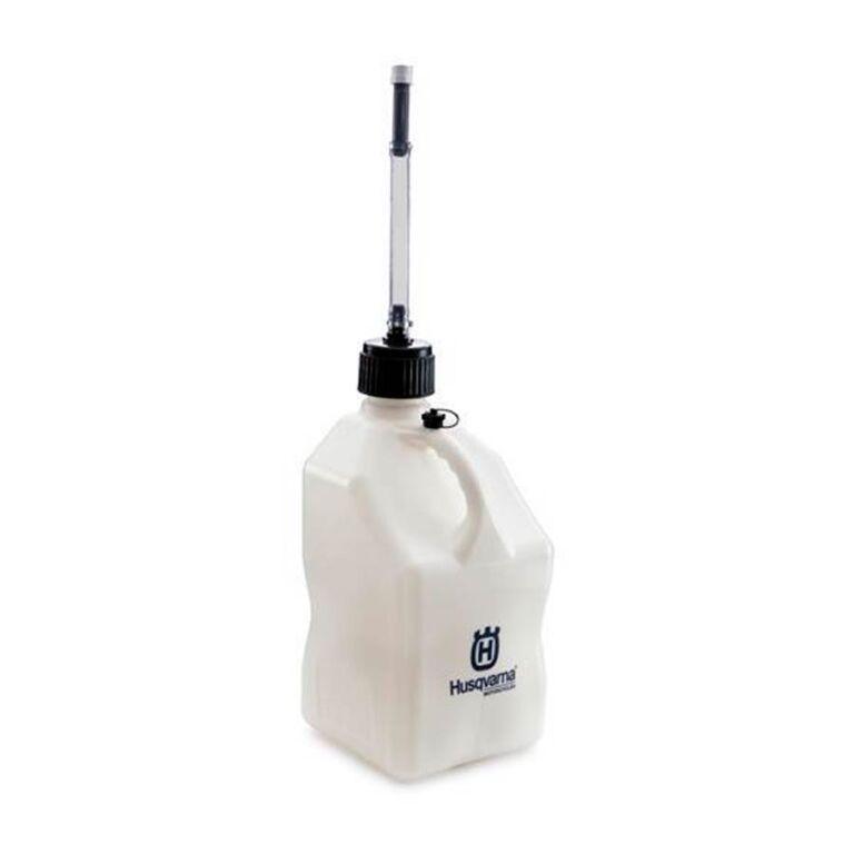BIDON D/PLASTICO HQV 19