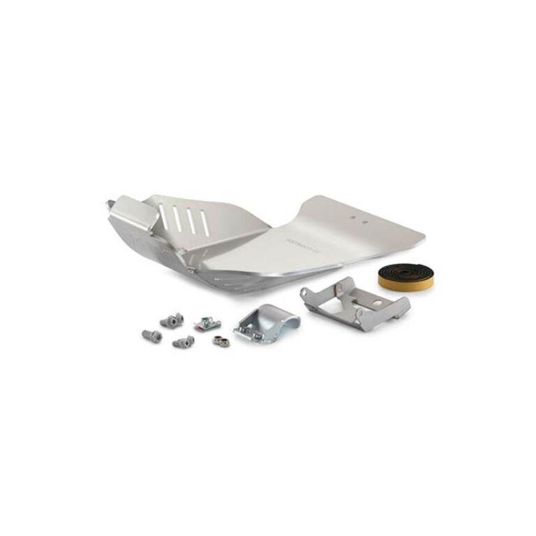 SKID PLATE ALUM. 250-300EXC 12-14/250SX 11-...