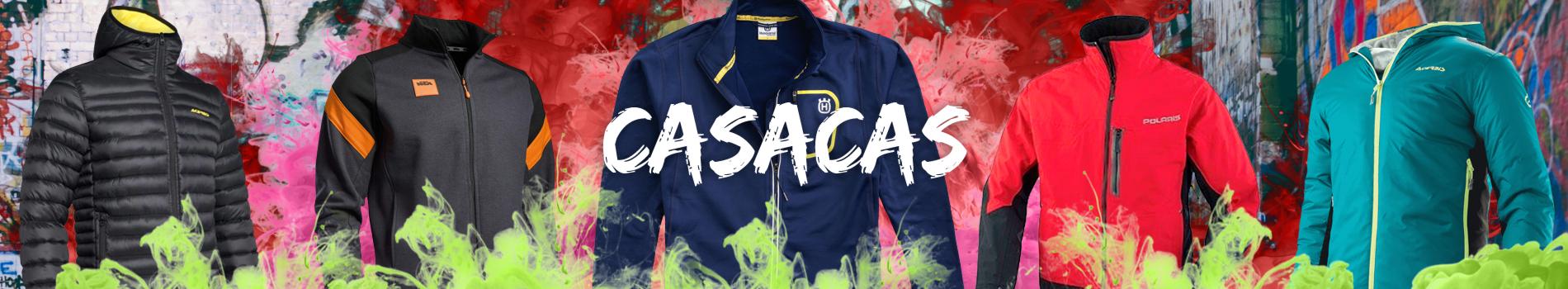 Casacas