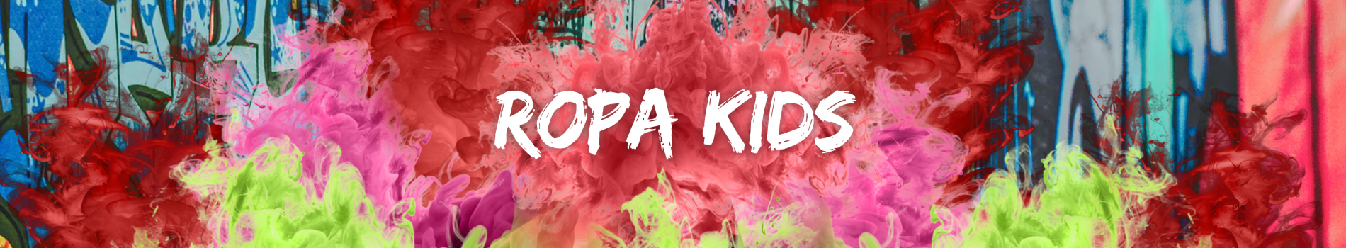 Ropa Kids