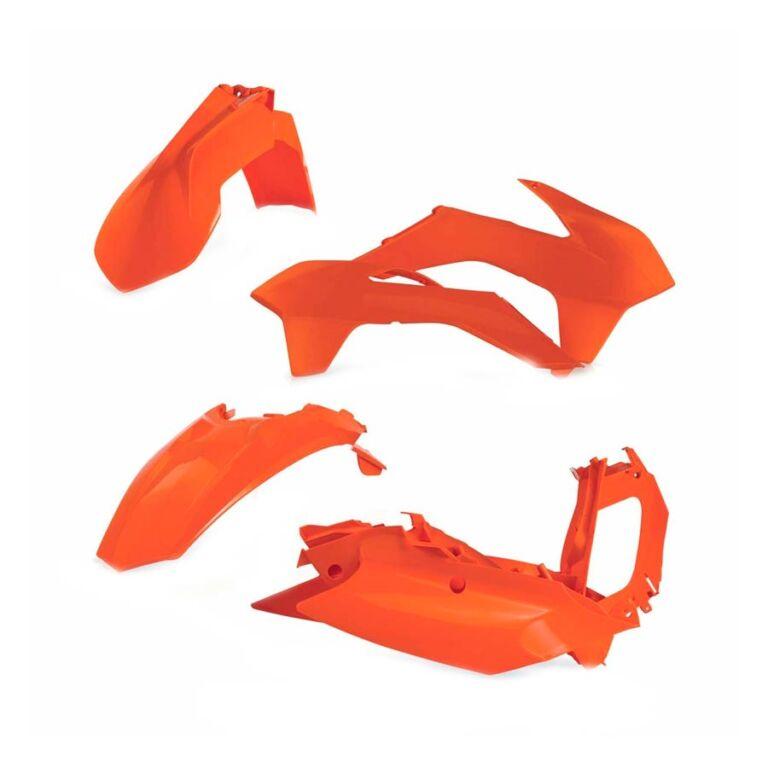 KIT DE PLASTICOS KTM EXC/EXC-F
