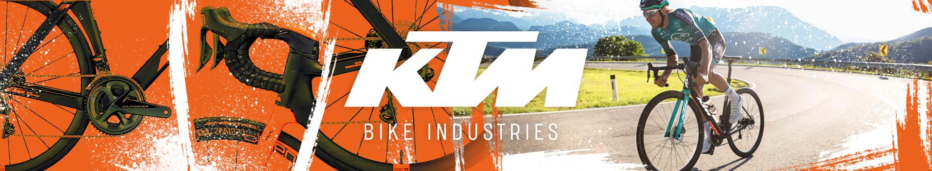 KTM Bicicletas