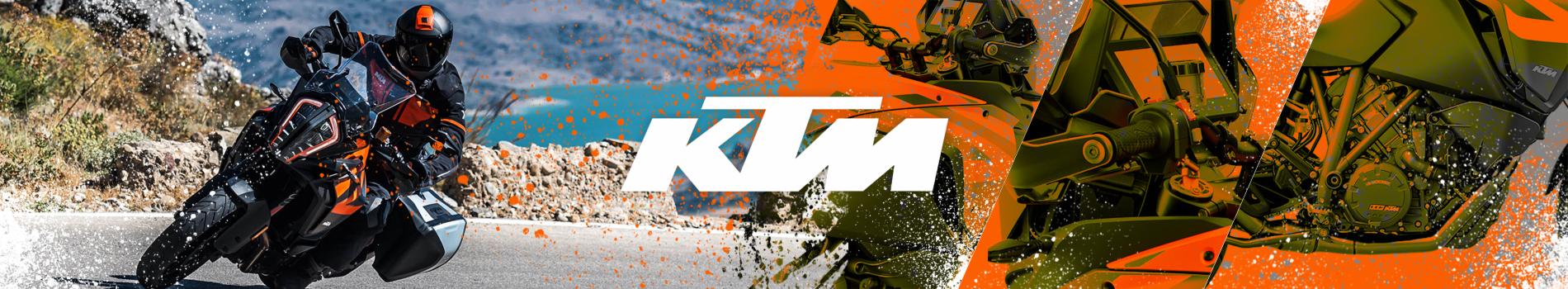 Motocicletas KTM