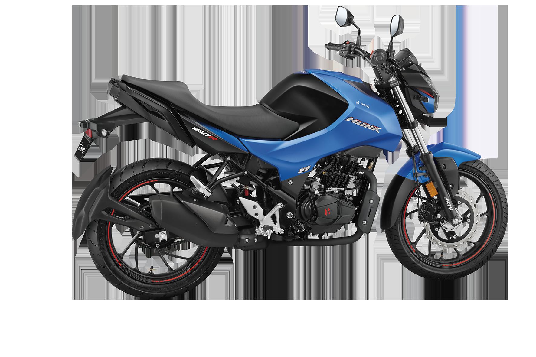 MOTOCICLETA HUNK 160R 2021