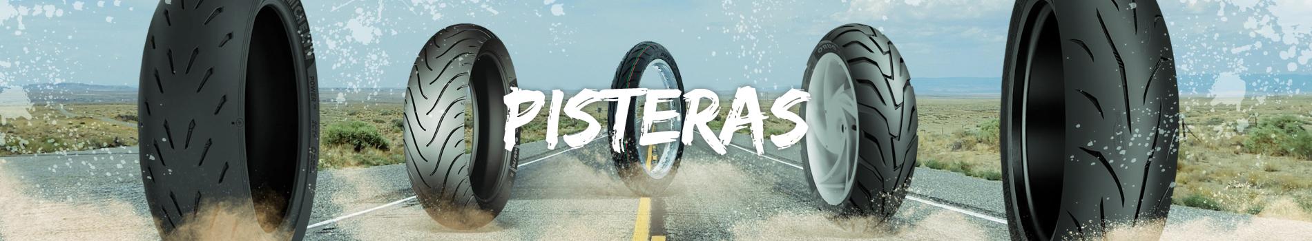 Pisteras