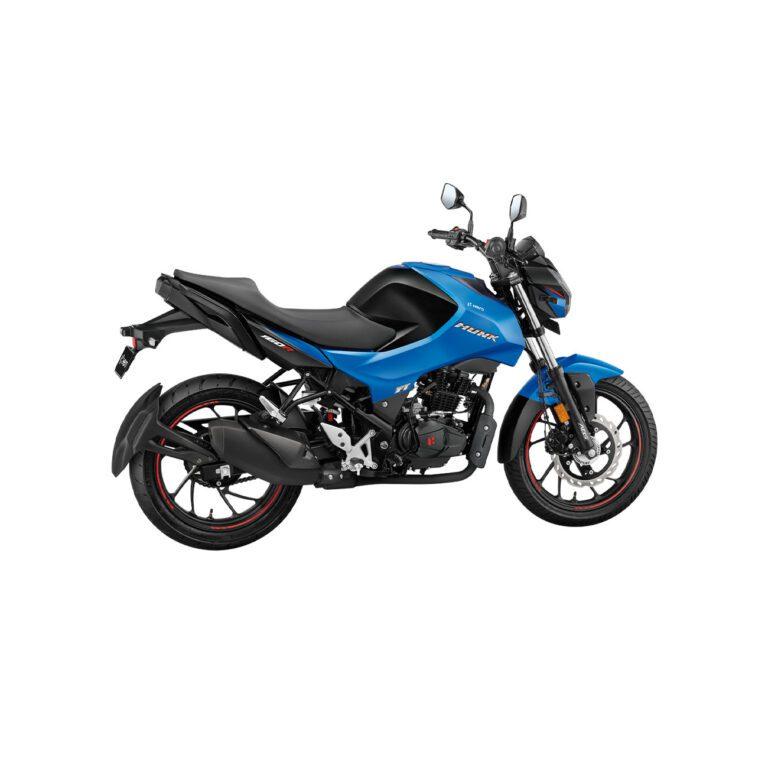 MOTOCICLETA HUNK 160R EFI 2021