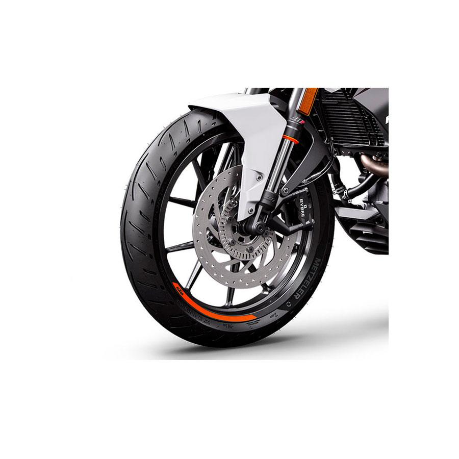 MOTOCICLETA 250 DUKE 2021