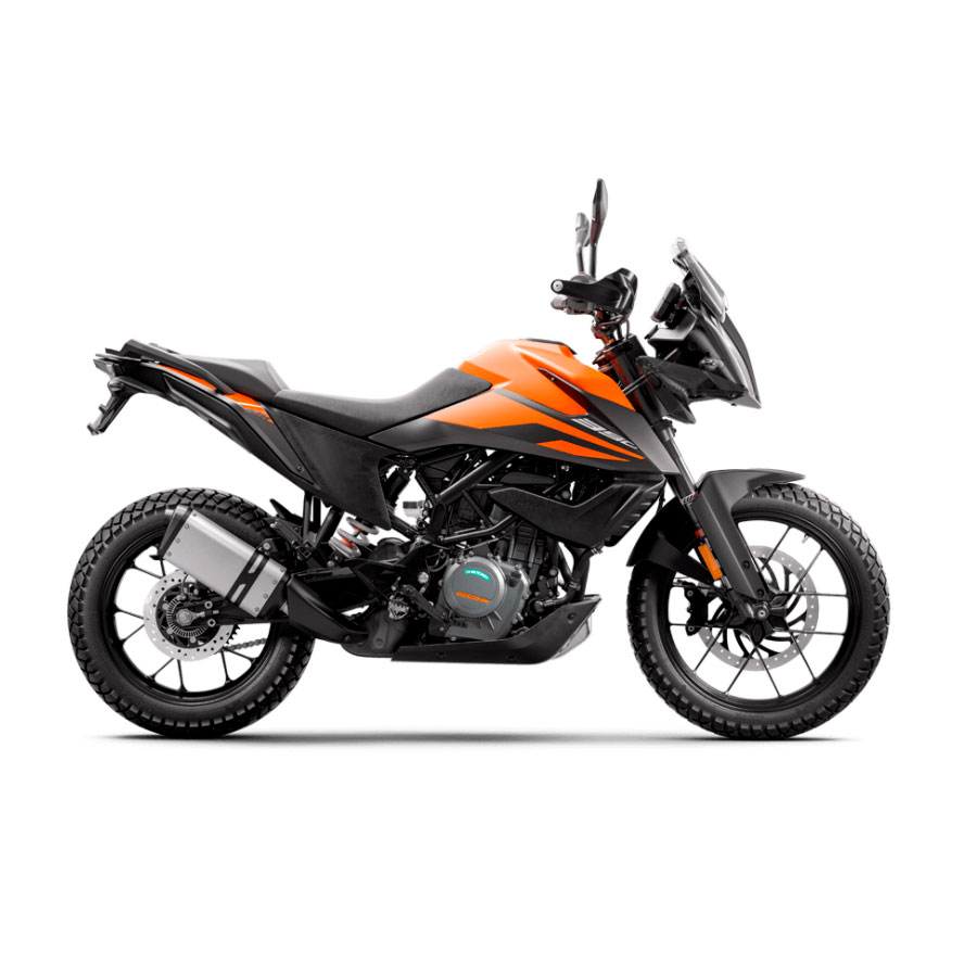 MOTOCICLETA 390 ADVENTURE 2021