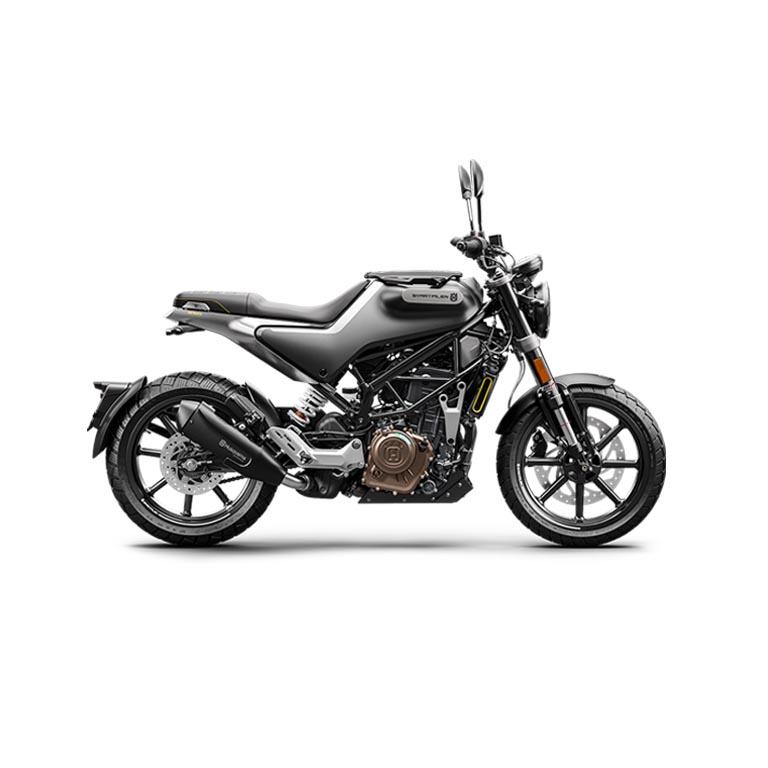 MOTOCICLETA SVARTPILEN 250 2021