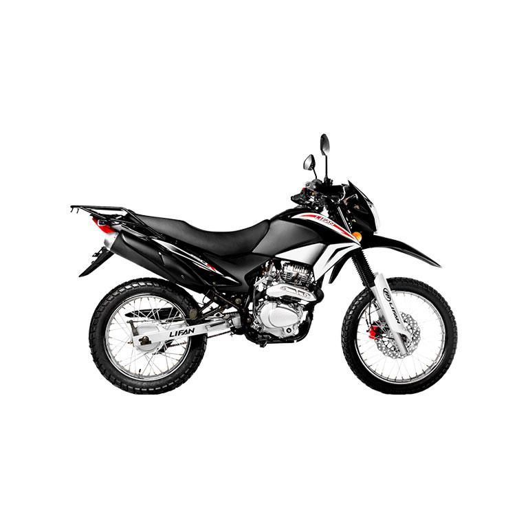 X TRIAL 150